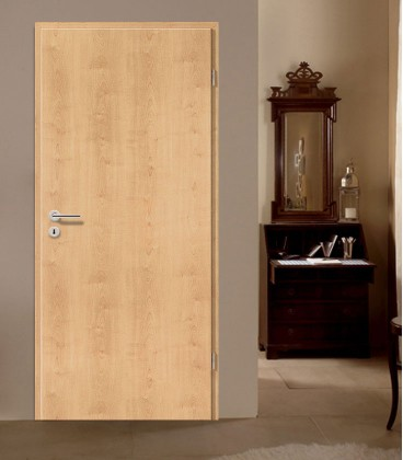 in stock b2590 3a027 Rustic Maple Interior Solid Doors