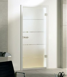 Atos Glass Doors
