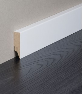 Topline Skirting Board MDF White Primed 2.1