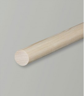 Dowel Rod Moulding Softwood Pine 2.1