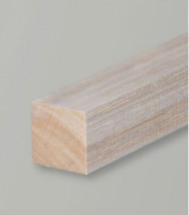 Square Craft Moulding Balsa 2.1