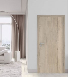 Sand Oak Fire Rated Door