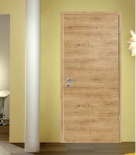 Knotty Oak Crosswise FD30 Door