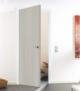 Effect Grey FD30 Doors - Modern Surface
