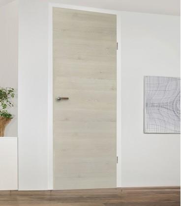 Pinea Snow Crosswise FD30 Door
