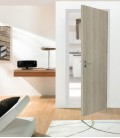 Sand Oak Doors - Fire Resistant