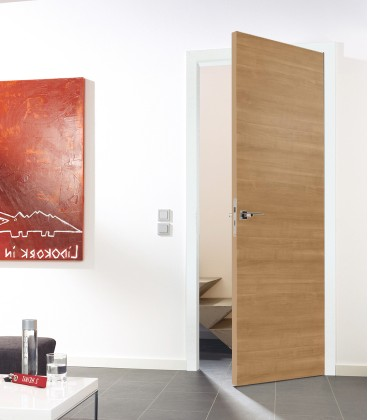 Cherry Crosswise Doors - Fire Resistant Doors