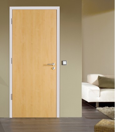 Maple Fire Doors