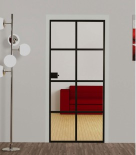 Crittall Style 4 Metal Profiles